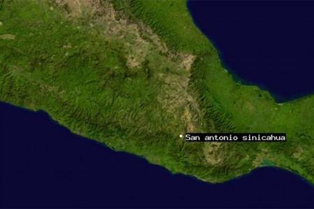 Fallecen 2 personas en la Mixteca por explosión de pirotecnia