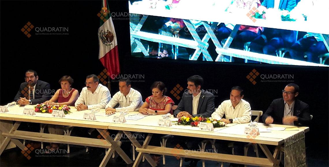 Participa Matamoros en Encuentro Iberoamericano de Movilidad