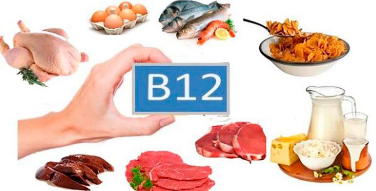 Alerta imss sobre s ntomas por deficiencia de vitamina b 12 quadrat n - En que alimentos esta la vitamina b12 ...