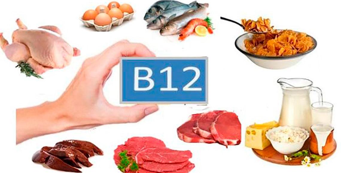 Alerta IMSS sobre síntomas por deficiencia de vitamina B-12
