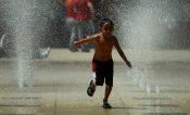 Calor primaveral llega arriba de 35 grados en 10 estados del país