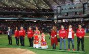 Inauguran estadio Alfredo Harp Helú; casa de los Diablos Rojos