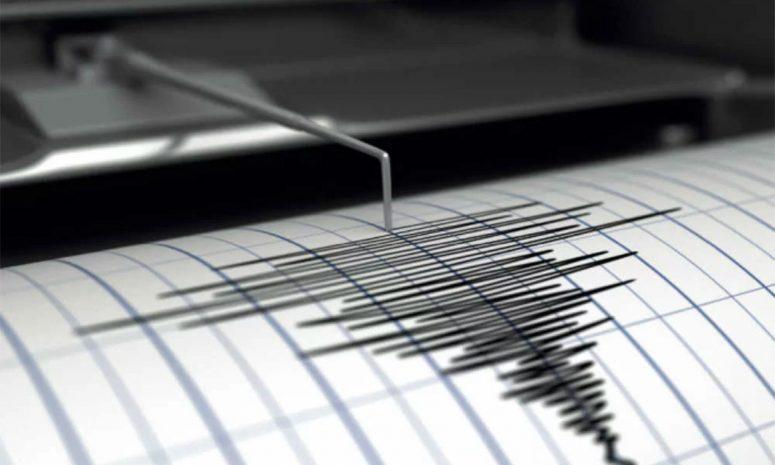 Ocurren 433 sismos en Oaxaca en una semana