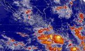 Aumenta a 70% probabilidad de ciclón en la Costa de Oaxaca