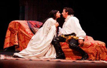 Presentarán en el AGEO la puesta en escena de Don Juan Tenorio - Quadratín Oaxaca