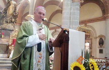 Realizarán Año Jubilar en Oaxaca por aniversario de Virgen de la Soledad - Quadratín Oaxaca