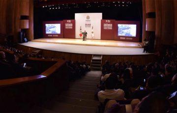 Con honestidad y eficiencia transformamos Veracruz: Cuitláhuac García - Quadratín Oaxaca