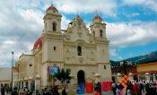 Cierran santuarios de Oaxaca para evitar peregrinaciones