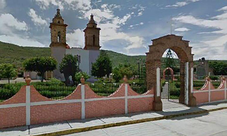 Registra San Jerónimo Silacayoapilla su primer paciente Covid