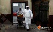 Mueren 6 personas por Covid 19 en Oaxaca