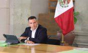 Reconoce Alejandro Murat labor de abogados por la sociedad oaxaqueña