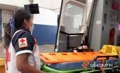 Cumple Cruz Roja 95 años en Oaxaca de Juárez