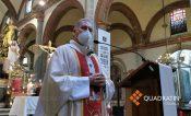 Pide arzobispo de Oaxaca continuar uso de cubrebocas en semáforo verde