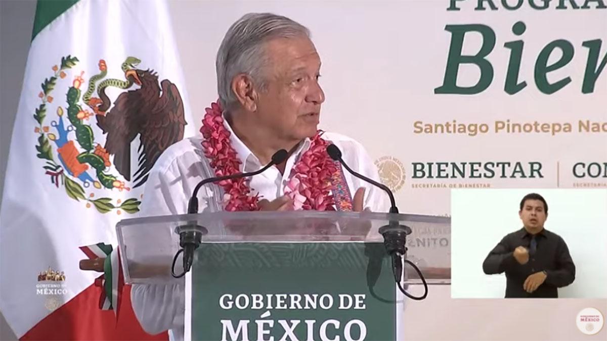 Carreteras en Oaxaca, para 2022 la Costa, para el 23 el Istmo