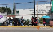 Aplicarán más de 150 mil vacunas anticovid en Oaxaca