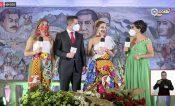Celebramos la fortaleza de Oaxaca: Alejandro Murat